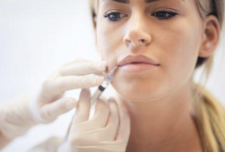 Traitements d'injection: les tabous