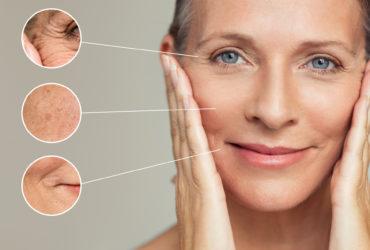 Raffermissement du visage, du cou et du décolleté