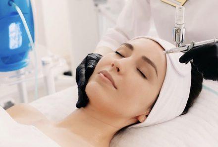 Promo relâche: nos soins de la peau à l'honneur